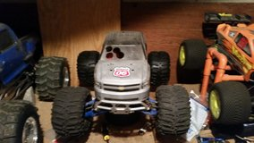 Losi LST in Beaufort, South Carolina