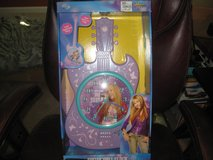 Hannah Montana wall clock NIB in Cherry Point, North Carolina