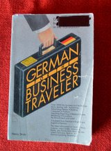 German for the Business Traveler by Henry Strutz (1994, Paperback) in Naperville, Illinois