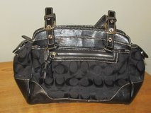 Coach Purse~Reduced in Chicago, Illinois