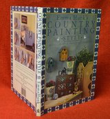 Emma Hunk's Country Painting Style : 20 Decorative Painting Projects in Batavia, Illinois
