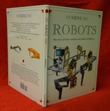The story of robots How science works 1997 by Donati, Leonbattista 076070595X in Chicago, Illinois