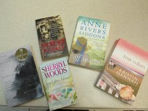 Selection Of Large & Small Paperback Books in Kingwood, Texas