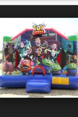 Bouncehouse for rent in Byron, Georgia