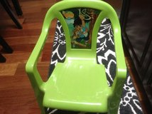 Go Diego Go! Toddler Chair Kids Only in Naperville, Illinois