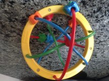 Fisher Price Puzzle Ball in Naperville, Illinois