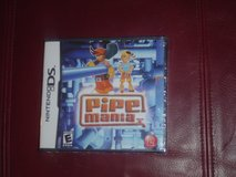 NEW DS Pipe Mania game rated E in Manhattan, Kansas