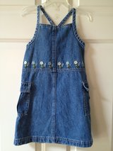 Girl's URit 5 Jean Summer Dress in Aurora, Illinois