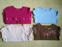 Girl's 5T Long-Sleeve Shirts in Aurora, Illinois