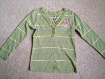 Girl 5 Osh Kosh Long Sleeve Shirt in Aurora, Illinois