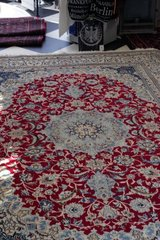 PERSIAN / Nain (hand-knotted) !! BY DEALER in Ramstein, Germany