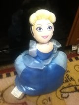 Cinderella Pillow in Clarksville, Tennessee