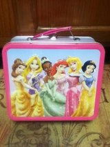 Princess Lunchbox in Clarksville, Tennessee