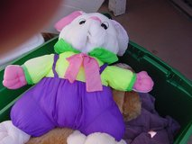 Large stuffed Bunny in Alamogordo, New Mexico